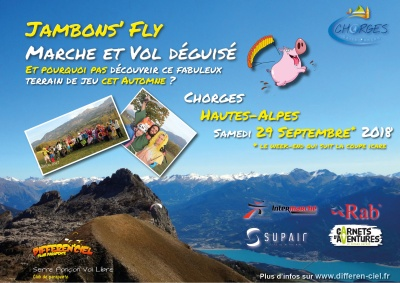 Jambons Fly 2017